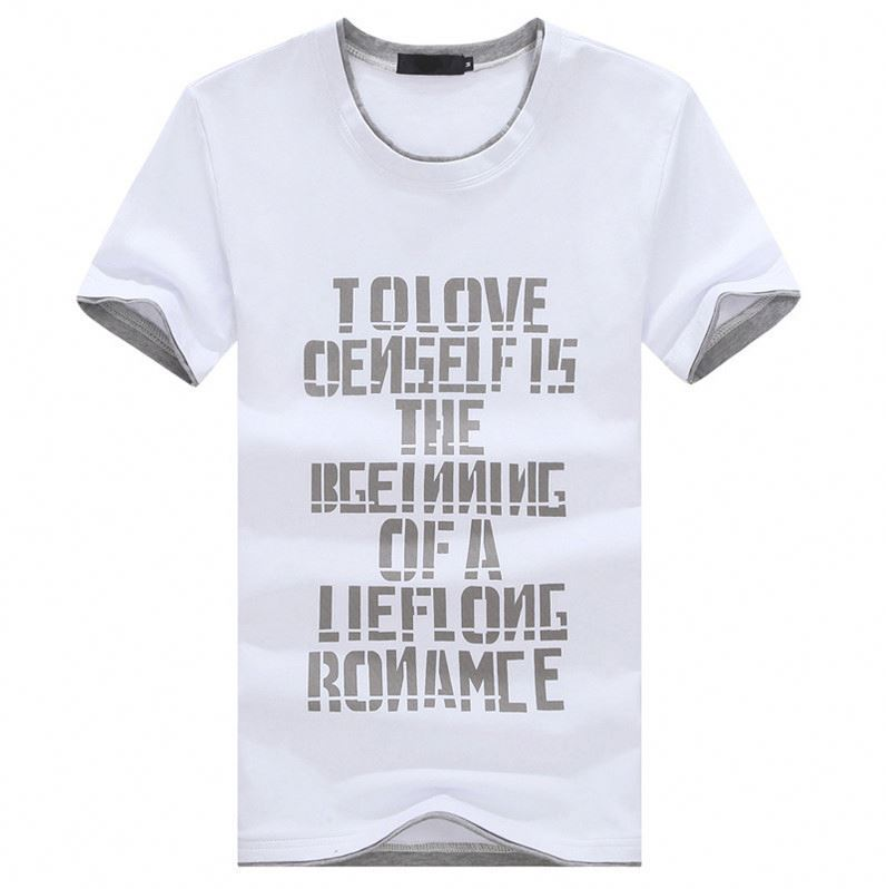 New arrival hot topic France French couple t shirt for sale offer