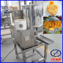 meat pie filling and forming machine High efficiency Hot