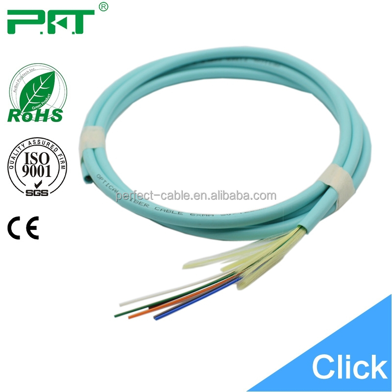 Factory supply cheap 12 core optical fiber cable meter price