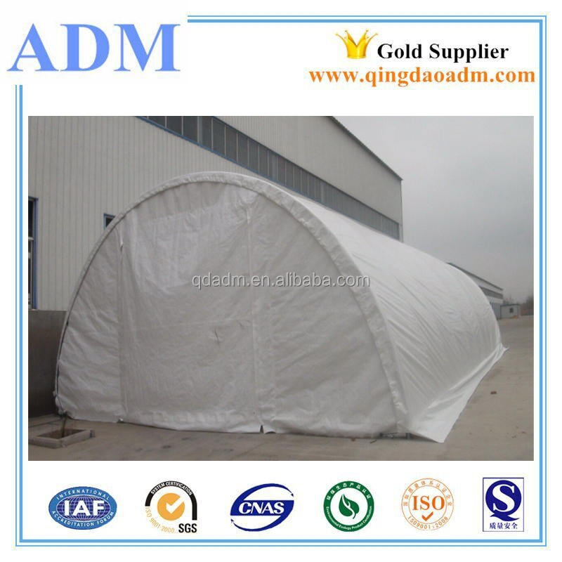Dome Round Top Building Tent,Storage Shelter