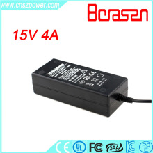 AC/DC 15V 4A LED Power Supply driver