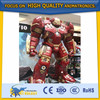Marvel Superhero Fiberglass Life Size Statues for Sale