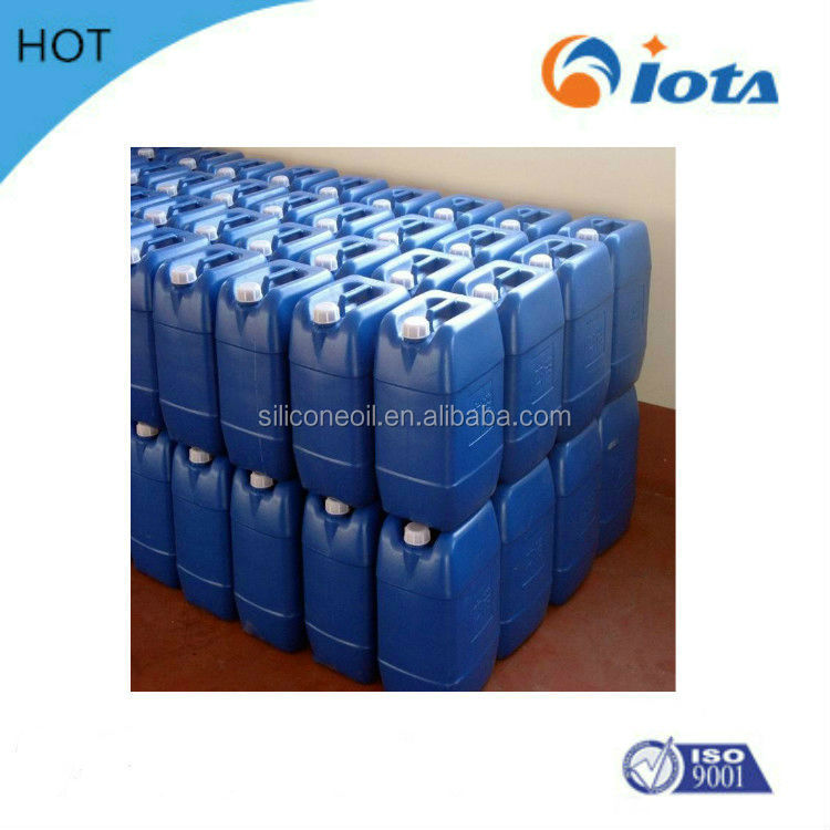 Good oxidation and radiation resistance Methyl Silicone Oil IOTA255-550