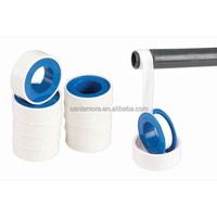 Spool of Teflon Thread Seal Tape PTFE pipe Sealant tapes -212 to 500 Degree F Temperature Range