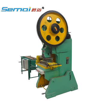 Best selling High Speed direct Factory razor barbed wire making machine,razor blade making machine manufacturing equipment