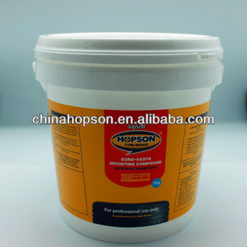 Tire Mounting/Demounting Lubricant 3KG