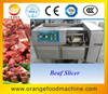 High Capacity Best Quality Frozen Meat Cutting Machine