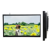 "55"" Wall Capacitive Touchscreen All In One PC"