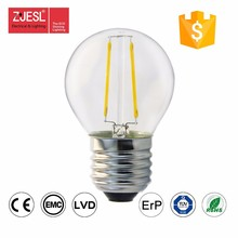 2w led bulbs for recessed lighting G45 AC220-240V