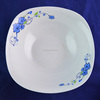 white ceramic serving platters, decorative plates turkish, crockery plate