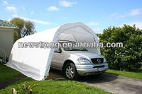 Portable Single Car Garage/Carport