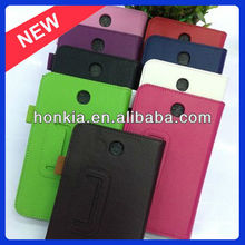 Hot Selling High Quality For Samsung Galaxy Tab 3 7.0 P3200 PU Leather Case