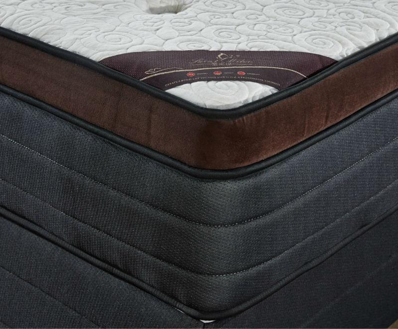Royal Comfort Sponge Foam Mattress Bed For Sale View Mattress Bed For Sale Diglant Product