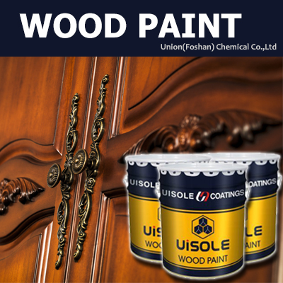 FOSHAN PU Wood Paint factory hot selling polyurethane clear furniture sealer paint