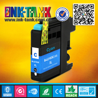 lc103 compatible brother ink cartridge with chip