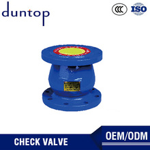Fire Fighting Quick Response Valve High Pressure Soring Water Meter Nozzle Check Valve