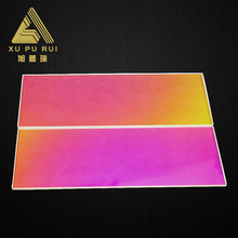 High quality UV quartz glass plate