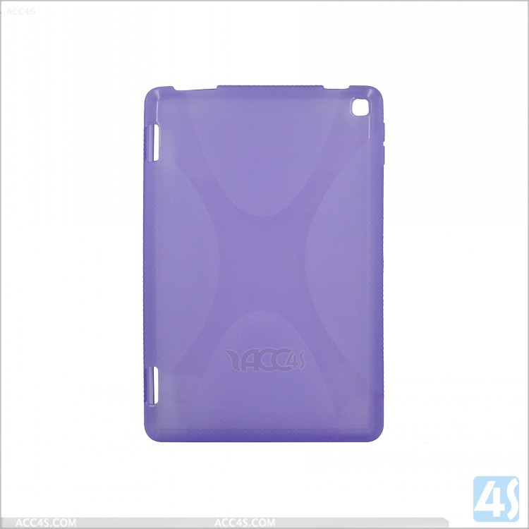 X line TPU Gel Case Cover Skin for Amazon Kindle fire HD 7 inch 2014