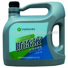 Antifreeze and Coolant for car engine