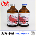 10% Closantel Sodium Injection with Parasite veterinary medicine
