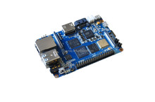 Banana Pi M3 development board 2GB A83T with wifi&Bluetooth better than Banana pi pro/raspberry pi/Ordroid pi