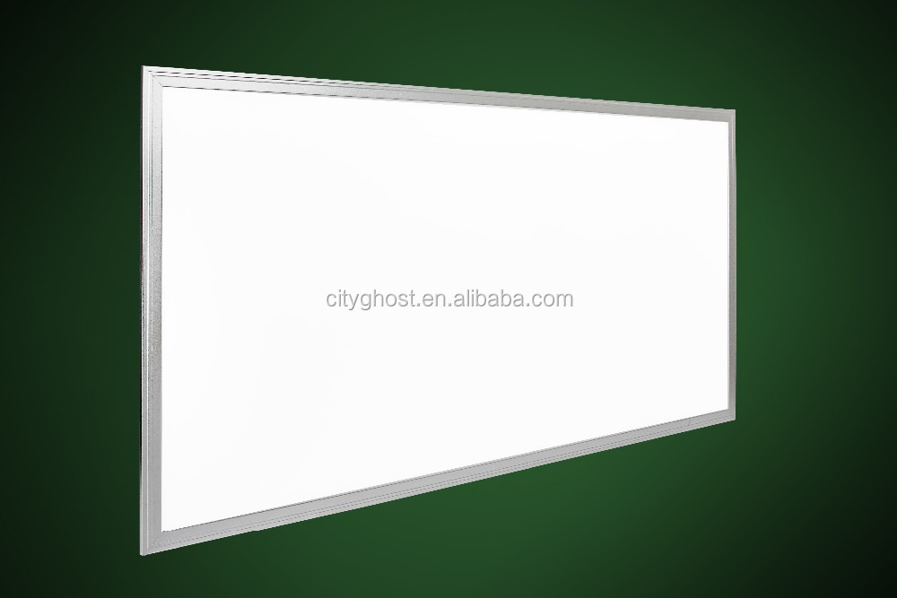 1200x600mm 72W LED Panel Light - office, Hospital lamp , Advertisement , IP44 , Down light , mounted , SMD LED