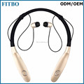 Wireless Bluetooth 4.2 Sport Stereo Headset headphone Neckband Style With MIC For All Cellphones Mobile Phones