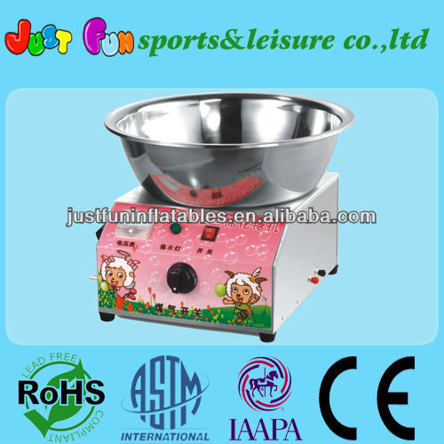 cotton candy making machine