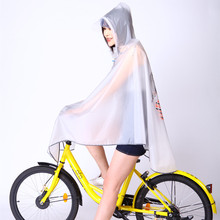 SHENGMING Popular Waterproof Customized Bicycle Bike Raincoat Poncho For Adult