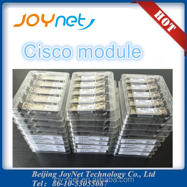 cisco SFP-10G-SR 10g ethernet multimode fiber optical module