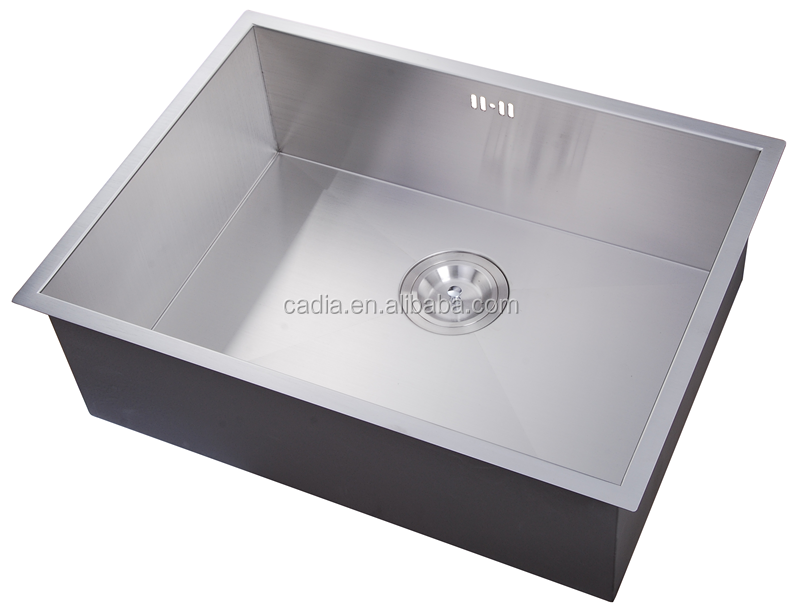 cadia fine brushed wholesale kitchen sink manufacturers