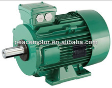High torque low rpm 120v electric motor