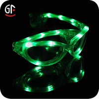 Glowing Eyeglasses 2015 special for women Dance Party Glasses