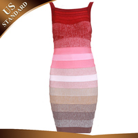 2014New Style Women Buttocks Dress,High-end Composite Fabrics