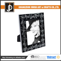 2016 Innovative Design Wide Border Sexy Girl Hot Aluminum Picture Frame