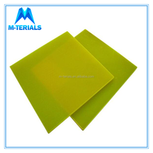 High quality high mechanical properties and dielectric properties Fr4 g10 epoxy glass fiber sheet alibaba express