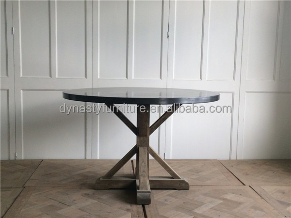 target outdoor patio furniture stone top wood legs dining table