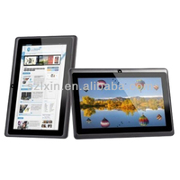 7inch tablet pc cover with keyboard