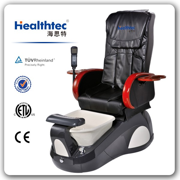 2016 durable luxury manicure pedicure chair/ nail spa chair beauty salon furniture