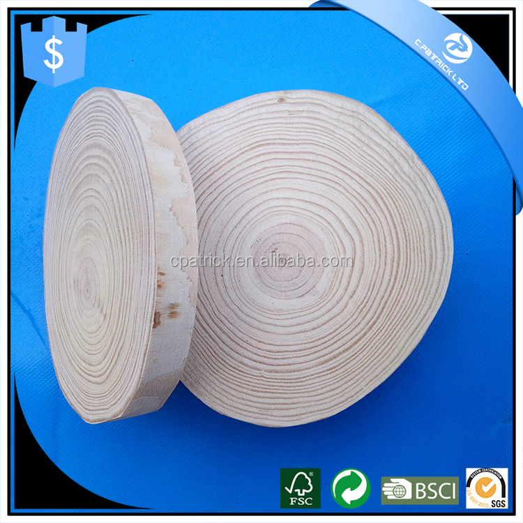 art minds wood crafts natural wood pieces cheap craft wood slices