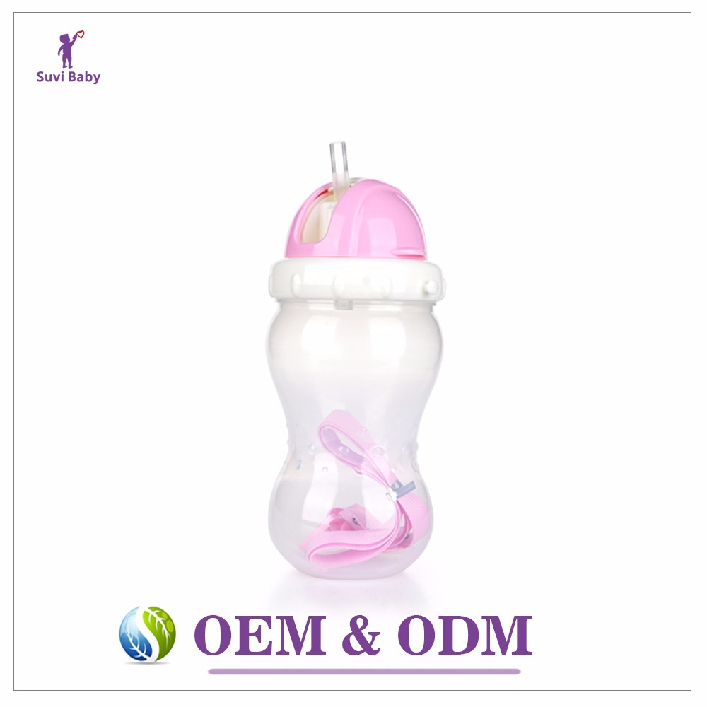 OEM Baby Cup For Babies Water Bottle wholesale Sippy Cups