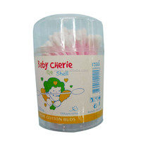 Ear cleaning stick cotton bud for baby