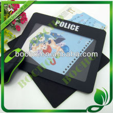 photo insertable frame mouse pad