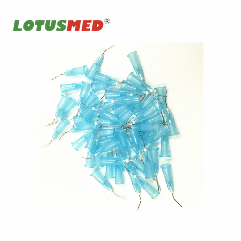 High Quality Dental Irrigation Needle
