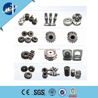 sliding gate wheels/spur gear pinion/inverter construction hoist elevtor spare parts