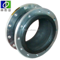 hot sealing double arch rubber expansion joints
