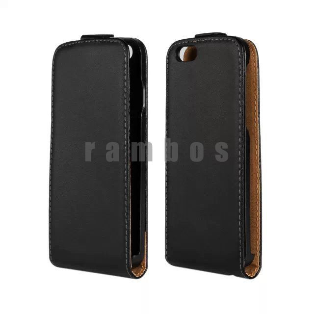 Vertical Leather Mobile Phone Flip Magnet Skin Case Phone Bag Cover for HUAWEI Y300 Y530 Y330 Y300 for HUAWEI Ascend 3C