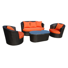 Open air sectional sofa expensive garden furniture