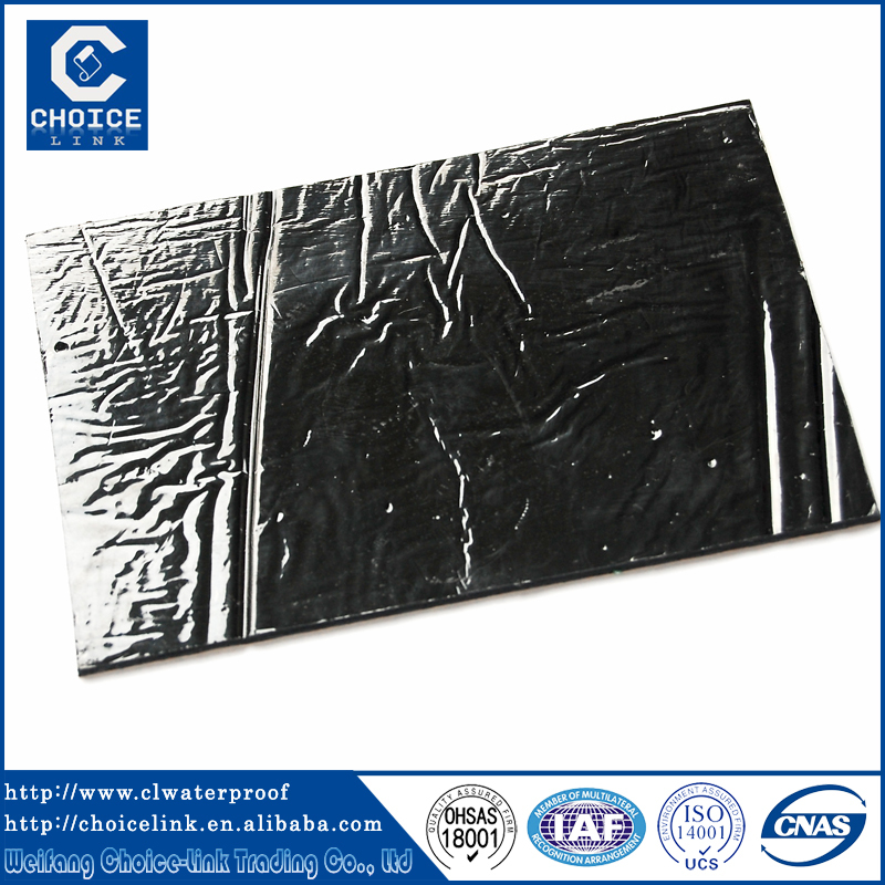 High Quality Self Adhesive Bitumen Roofing Membrane Felt