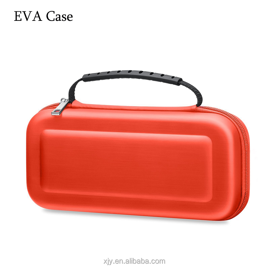 Protective Travel Carrying Case for Nintendo Switch